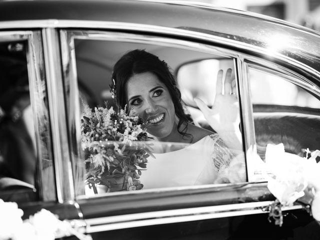 La boda de Sergio y Cristina en Burgos, Burgos 21