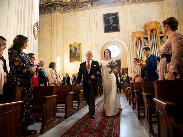 La boda de Sergio y Cristina en Burgos, Burgos 24