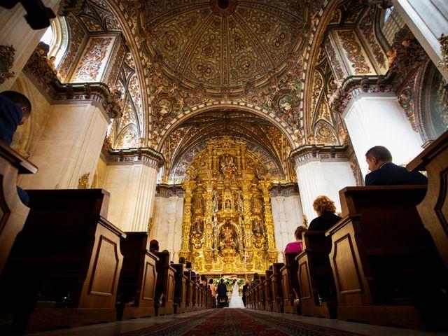 La boda de Sergio y Cristina en Burgos, Burgos 26