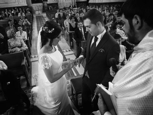 La boda de Sergio y Cristina en Burgos, Burgos 27