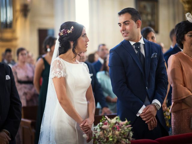 La boda de Sergio y Cristina en Burgos, Burgos 30