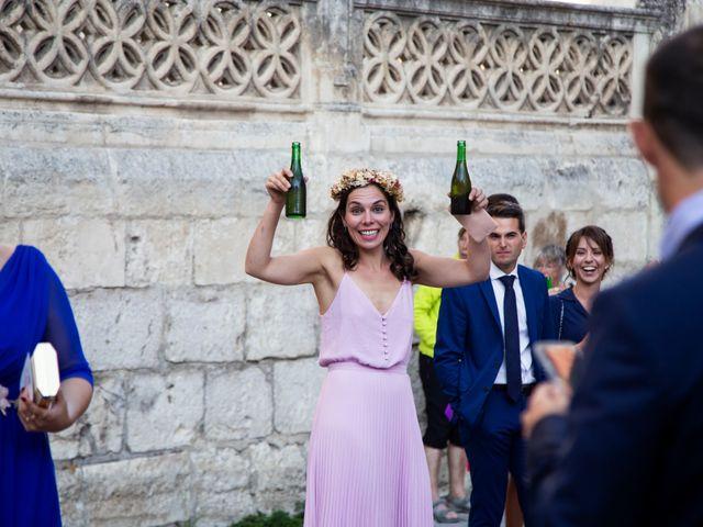 La boda de Sergio y Cristina en Burgos, Burgos 38