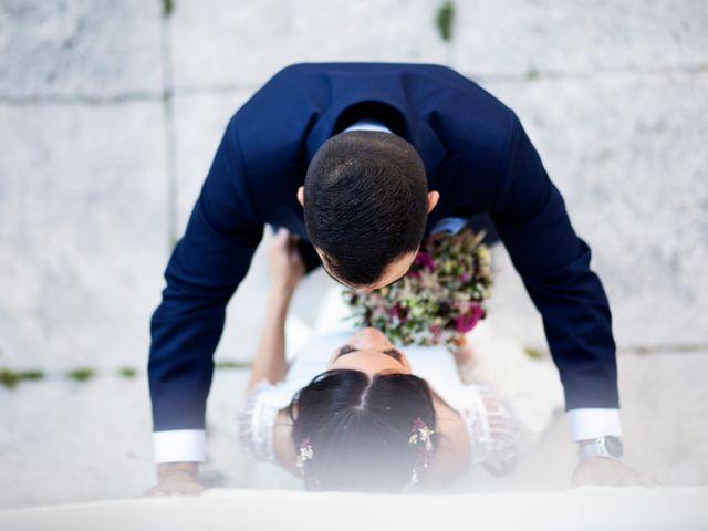 La boda de Sergio y Cristina en Burgos, Burgos 41