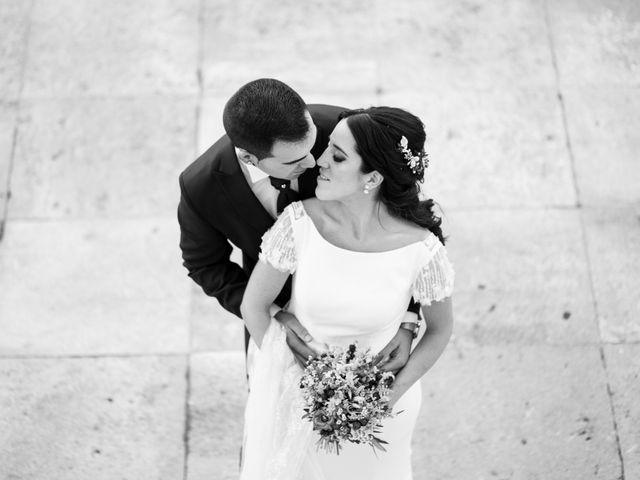 La boda de Sergio y Cristina en Burgos, Burgos 43