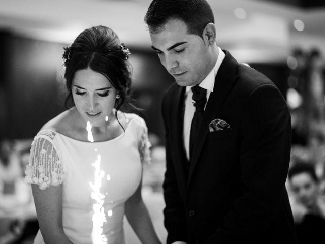 La boda de Sergio y Cristina en Burgos, Burgos 46