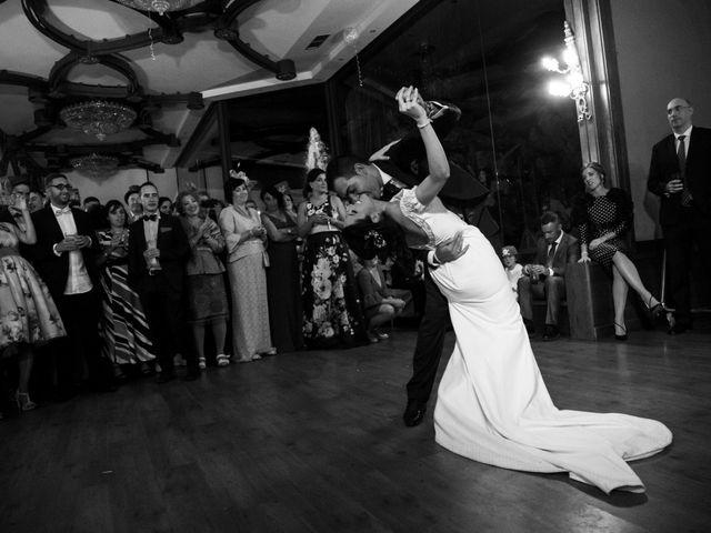 La boda de Sergio y Cristina en Burgos, Burgos 48