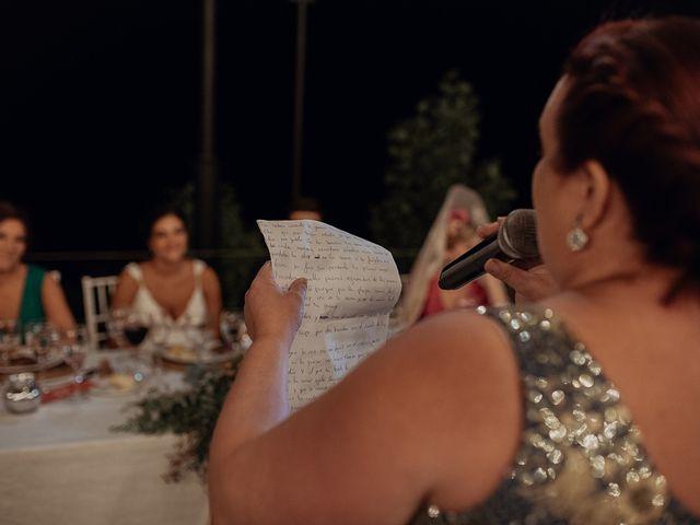 La boda de Rubén  y Marina  en La Joya Nogales, Málaga 34