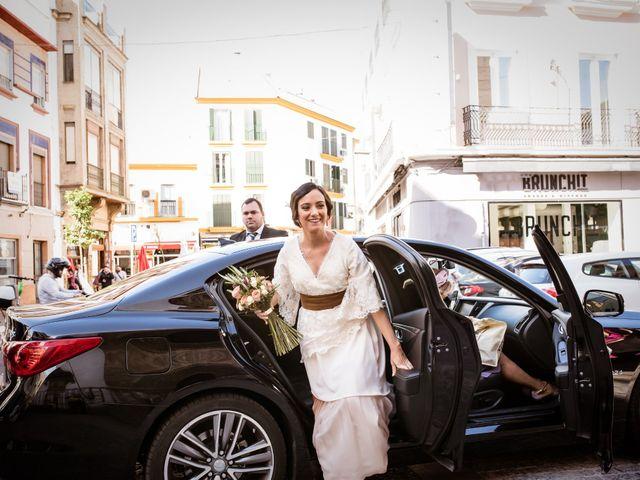 La boda de Javier y Rocío en Sevilla, Sevilla 8