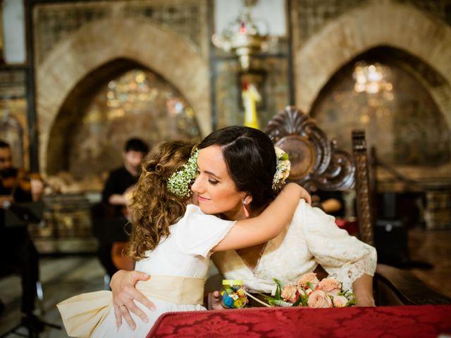 La boda de Javier y Rocío en Sevilla, Sevilla 14