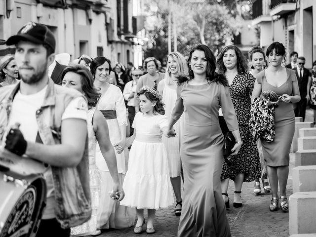La boda de Javier y Rocío en Sevilla, Sevilla 19