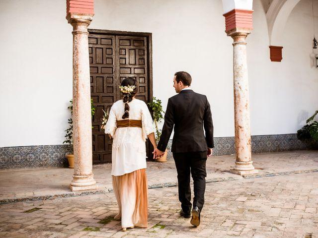 La boda de Javier y Rocío en Sevilla, Sevilla 25