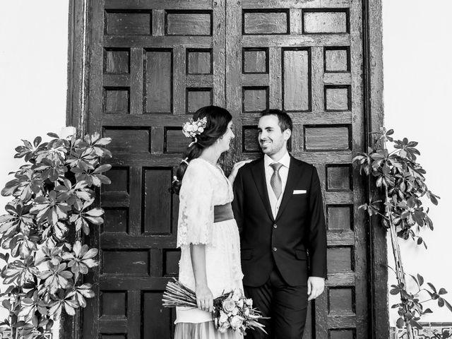 La boda de Javier y Rocío en Sevilla, Sevilla 26