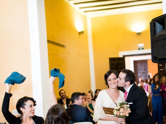 La boda de Javier y Rocío en Sevilla, Sevilla 30