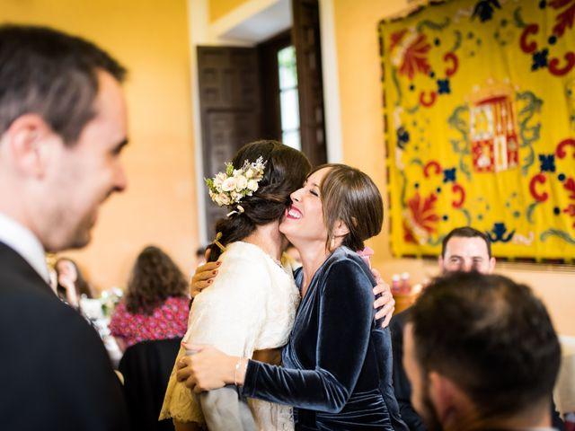 La boda de Javier y Rocío en Sevilla, Sevilla 32