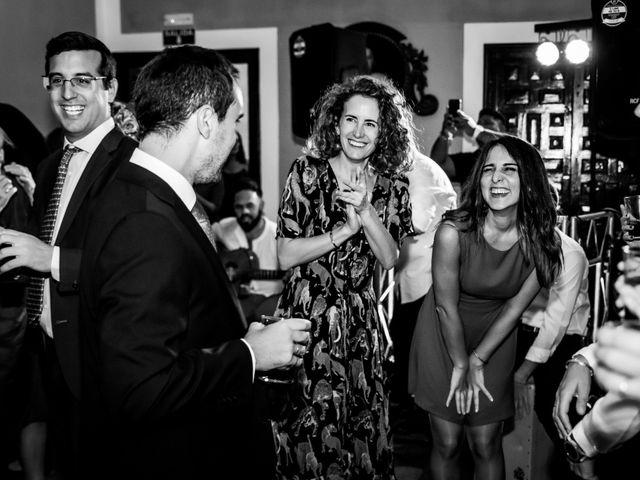La boda de Javier y Rocío en Sevilla, Sevilla 36