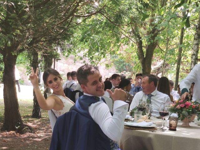 La boda de Sonia y Enrique en Selaya, Cantabria 3