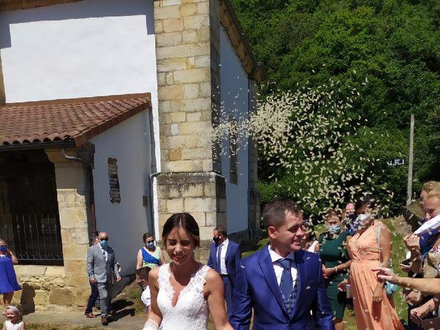 La boda de Sonia y Enrique en Selaya, Cantabria 5