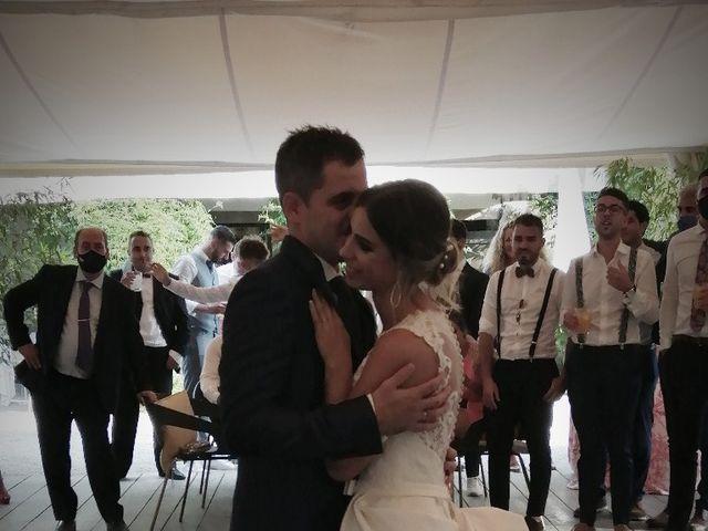 La boda de Sonia y Enrique en Selaya, Cantabria 6