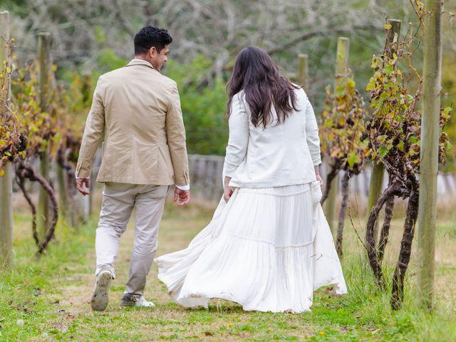 La boda de Fernando y Milica en Gamiz-fika, Vizcaya 2