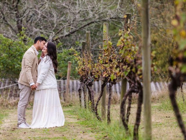 La boda de Fernando y Milica en Gamiz-fika, Vizcaya 19