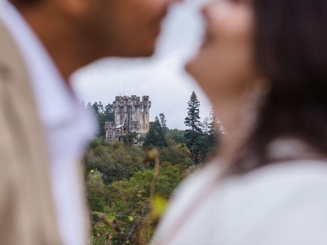 La boda de Fernando y Milica en Gamiz-fika, Vizcaya 21
