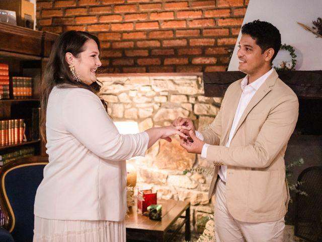 La boda de Fernando y Milica en Gamiz-fika, Vizcaya 9