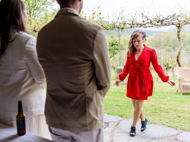 La boda de Fernando y Milica en Gamiz-fika, Vizcaya 14