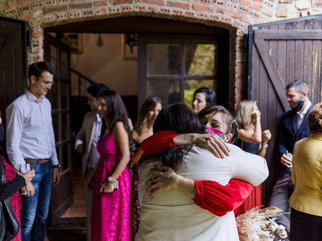 La boda de Fernando y Milica en Gamiz-fika, Vizcaya 15