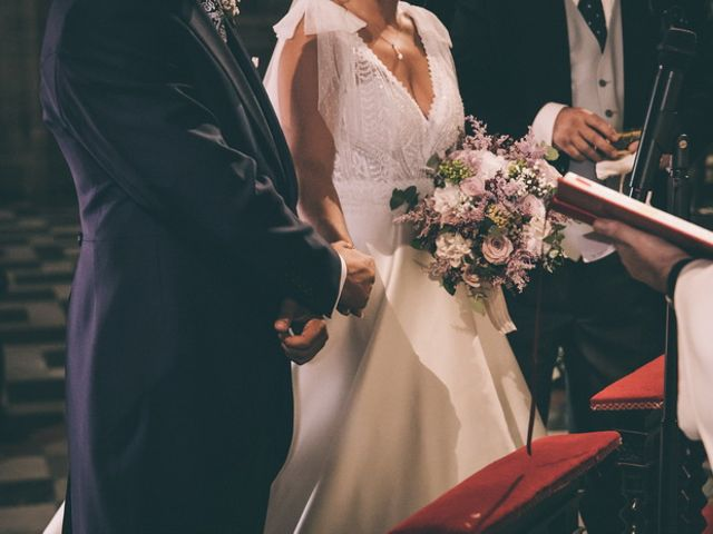 La boda de Jorge y Gema en Jerez De La Frontera, Cádiz 11