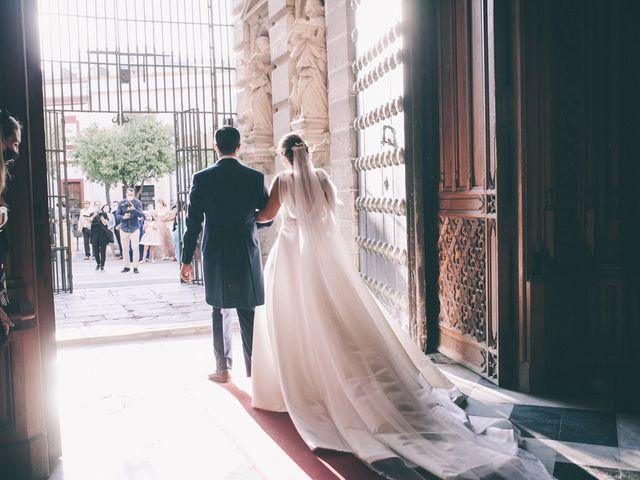 La boda de Jorge y Gema en Jerez De La Frontera, Cádiz 13