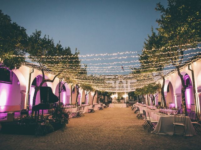 La boda de Jorge y Gema en Jerez De La Frontera, Cádiz 18