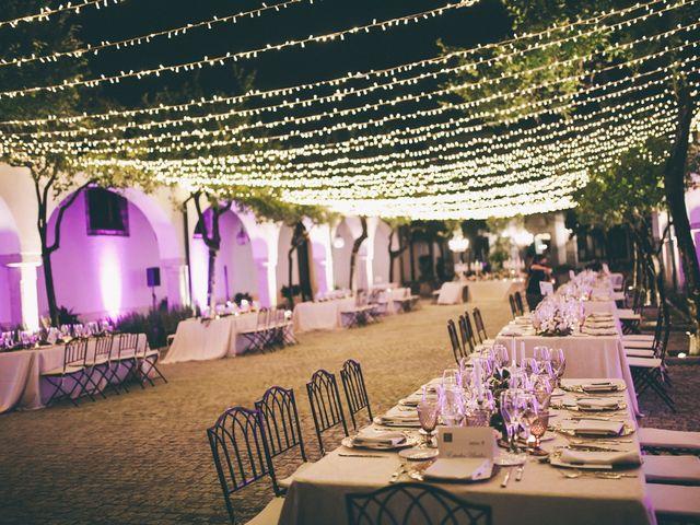 La boda de Jorge y Gema en Jerez De La Frontera, Cádiz 21