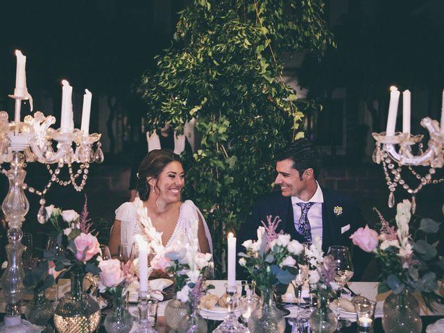 La boda de Jorge y Gema en Jerez De La Frontera, Cádiz 23