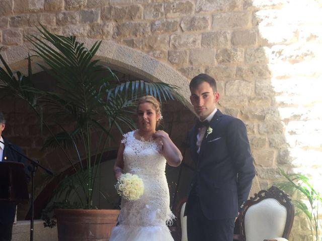 La boda de Josep y Montse en Torroella De Montgri, Girona 7