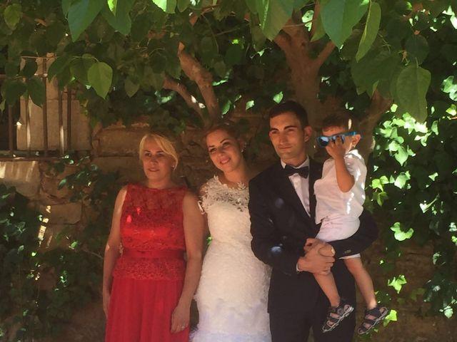 La boda de Josep y Montse en Torroella De Montgri, Girona 8