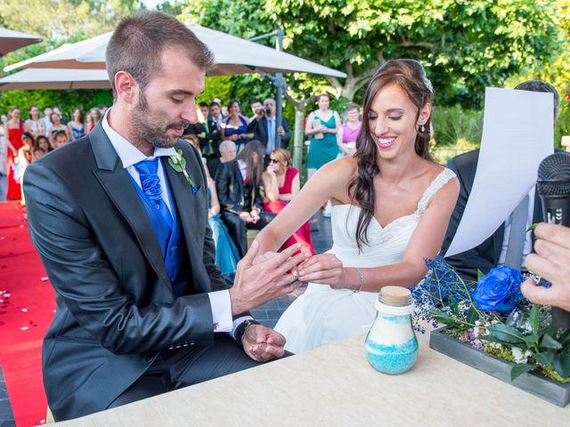 La boda de Francisco y Alexandra en Guadarrama, Madrid 7