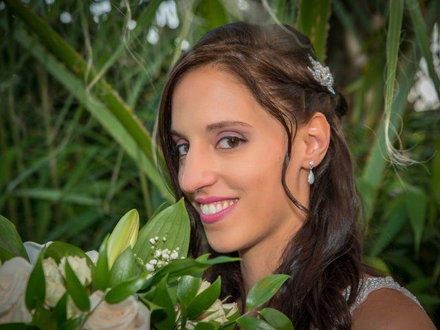La boda de Francisco y Alexandra en Guadarrama, Madrid 26