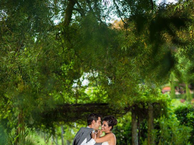 La boda de Nando y Uxía en Outes, A Coruña 7