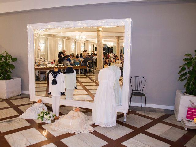 La boda de Nando y Uxía en Outes, A Coruña 14