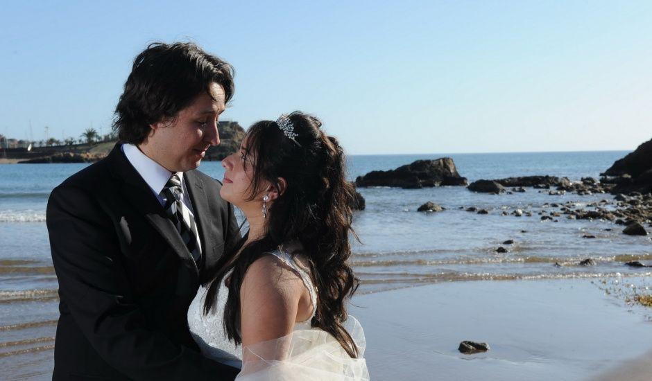 La boda de Eduardo y Aurora en Murcia, Murcia