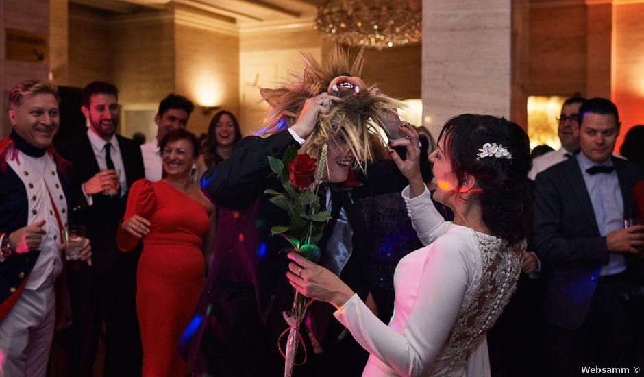 La boda de Alberto y Nuria en Logroño, La Rioja