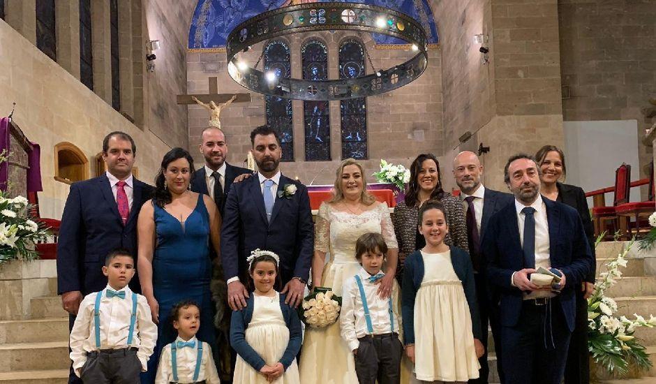 La boda de Jose manuel y Lourdes en Palma De Mallorca, Islas Baleares