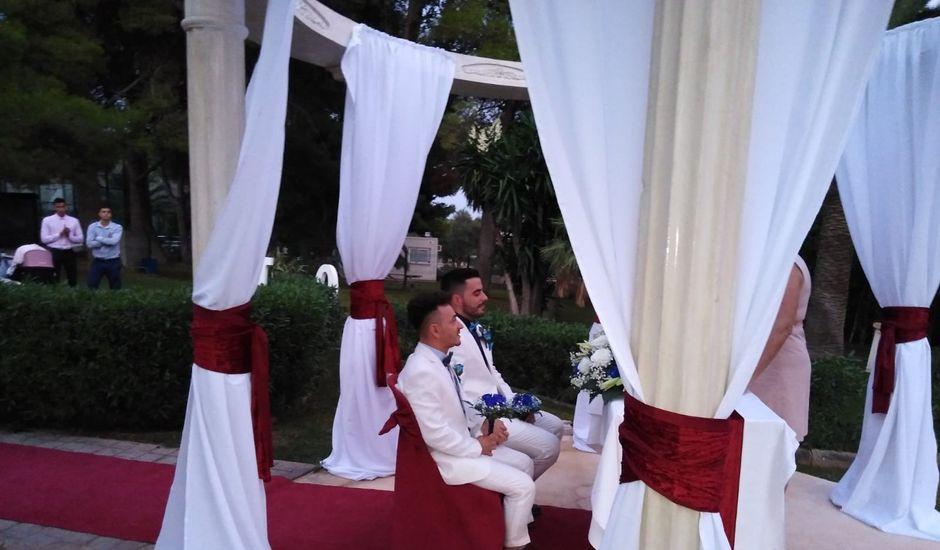 La boda de Jhonatan y Miguel  en Palmanyola, Islas Baleares