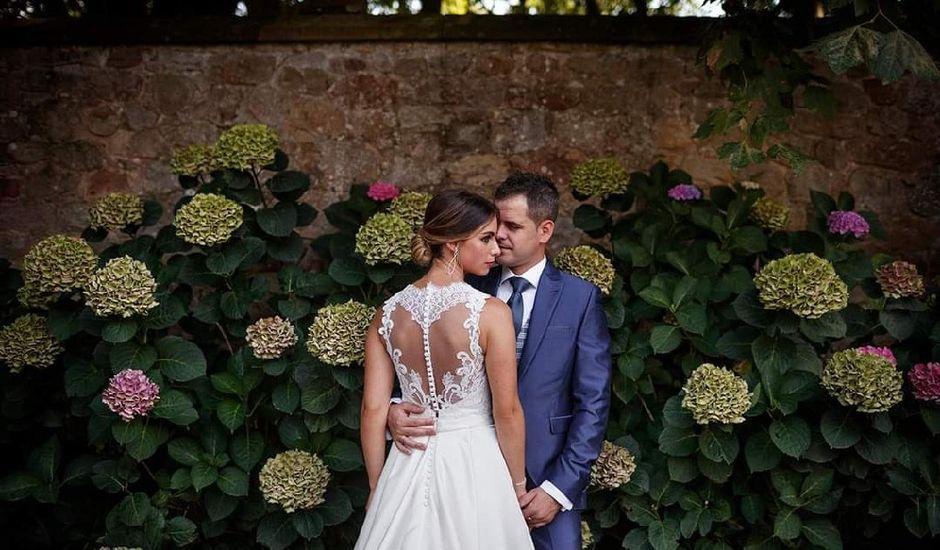 La boda de Sonia y Enrique en Selaya, Cantabria