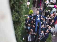 La boda de Aroa y Adrián 1