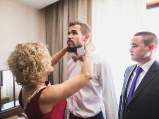 La boda de Aroa y Adrián 3