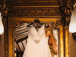 La boda de Beatriz y Luis 2