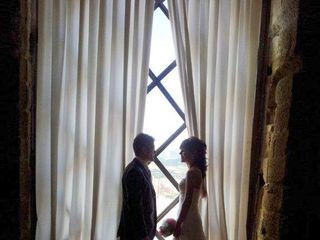 La boda de Sergio  y Esther 1