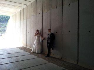 La boda de Sergio  y Esther