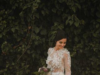 La boda de Marta y Ada 1